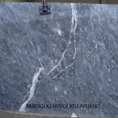 Calacatta Grey (own quarry)