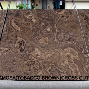 Eramosa (tobacco brown) c.c.