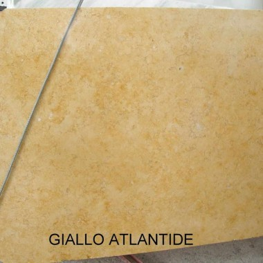 Giallo Atlandide