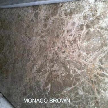 Monaco Brown