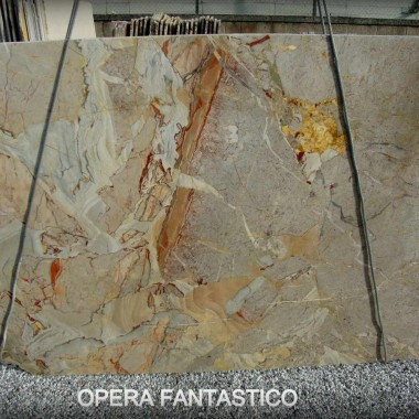Opera Fantastico