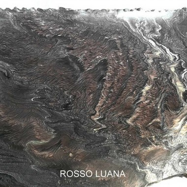 Rosso Luana