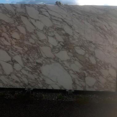 lastra di marmo calacatta vagli